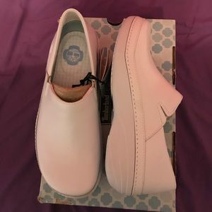 Timberland slip on shoes